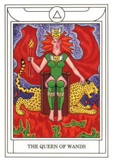 tarot_queen